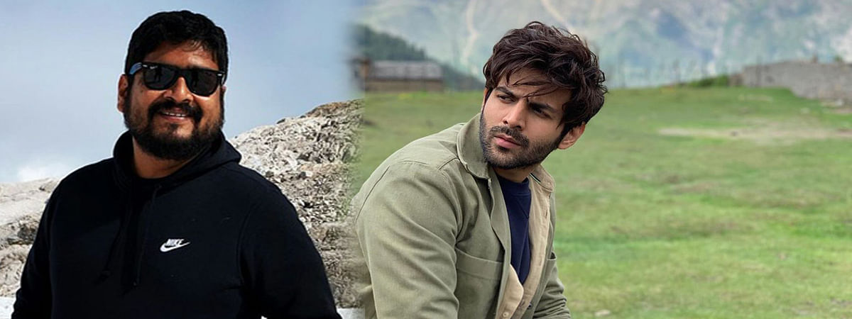 Kartik Aaryan to team up with Tanhaji director for 3D movie