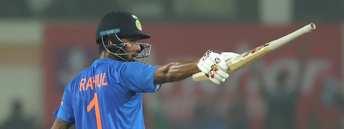 We are focused on winning the T20 World Cup: KL Rahul