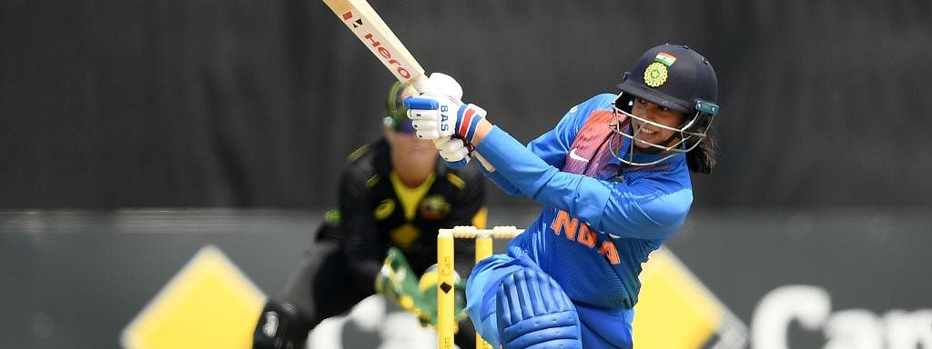 India beat Australia by 7 wickets to stay alive in women's tri-series