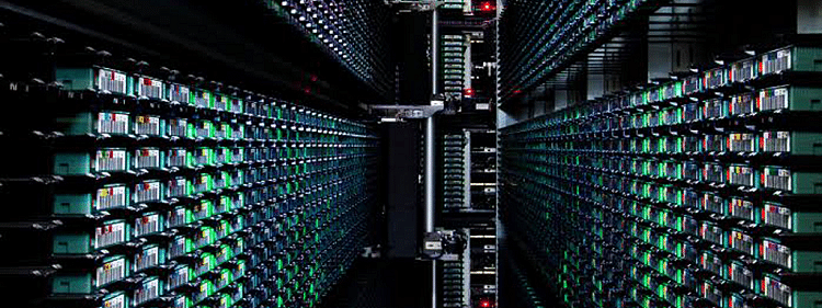 Data centre parks to be set up across country
