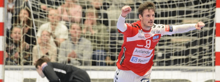 Aalborg qualifies for knockout stages of Handball Champions League