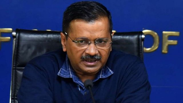 Kejriwal announces Rs 10 lakh relief for violence victims