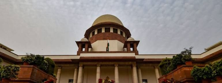 Food security: SC imposes Rs 5 lakh fine on Centre, States for not filing affidavits