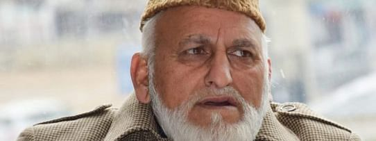 J&K Congress leader appears before NIA, questioned