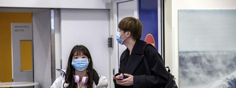 New virus detection lab puts into trial operation in Wuhan