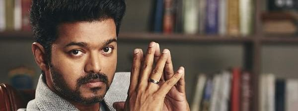 IT officials recovers Rs.65crore from actor Vijay's financier