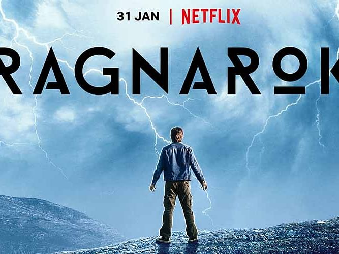 Ragnarok : Climate Change and Thor!
