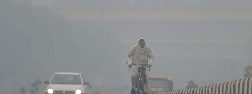 Hisar records lowest min temp of 2.8 degrees C