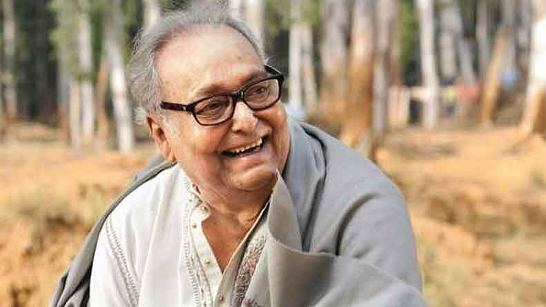 Bengali theatre not as precarious as film: Soumitra Chattopadhyay