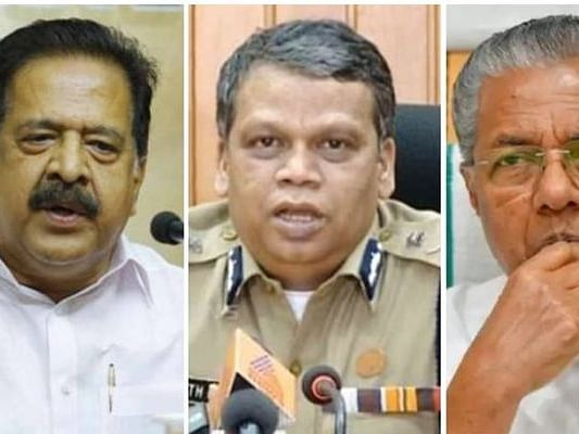 Pinarayi should clear the air
