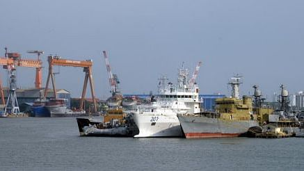 Andaman Shipping Services counting on Cochin Shipyard for timely delivery of vessels