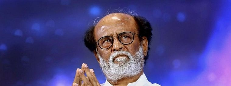 Thoothukudi incidents : Probe panel summons Rajinikanth