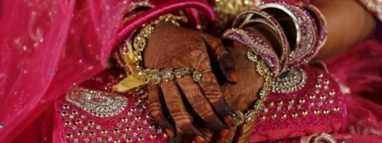 Minor requests police to stop wedding in UP