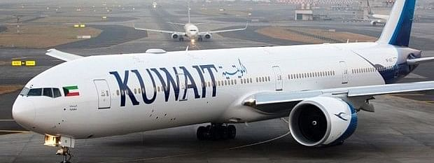 Kuwait stops all flights to and from Iran
