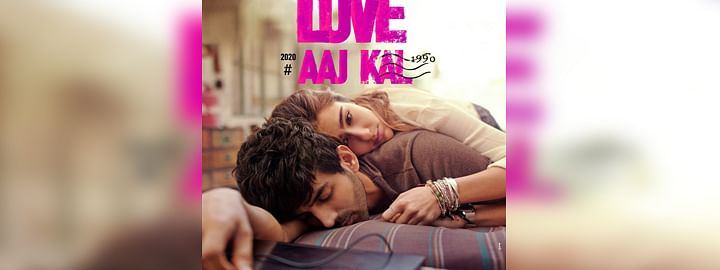 'Love Aaj Kal' to hit screens on Valentine's Day