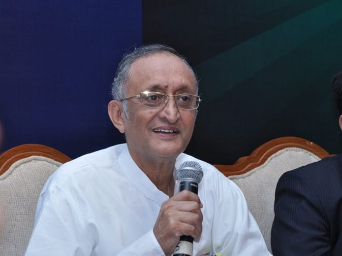 Bengal leading in economic growth: Amit Mitra