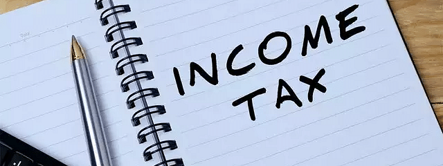 No income tax up to Rs 5 lakh