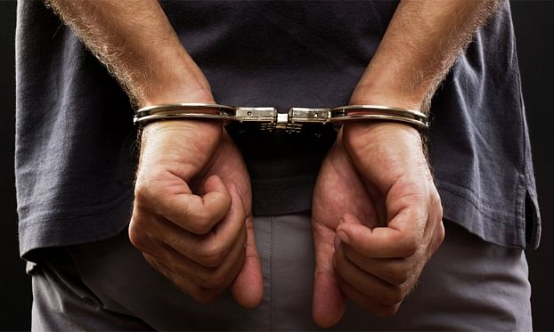 Three held for ATM skimming