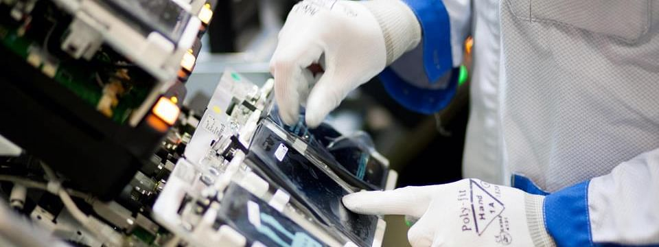 Manufacturing of cell phones, electronic devices will be enhanced : FM
