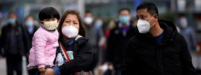 South Korea to allocate $2.8Bln from Reserve funds to fight coronavirus