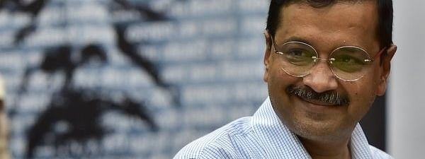 Kejriwal happy over cheap electricity became part of national political discourse
