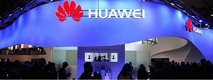 Huawei resumes production with gov't approval