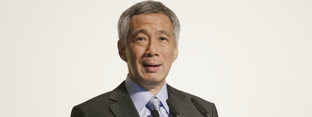 Singapore PM: Do not panic over coronavirus