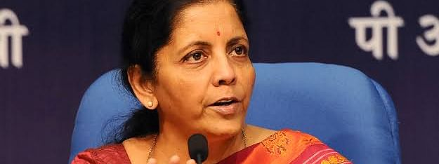 Govt playing role of facilitator & infrastructure builder through Budget: Sitharaman