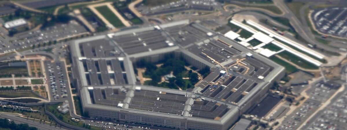 Pentagon disappointed with barring Microsoft : Spokesman