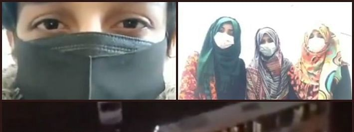Pak students' cries in Wuhan go viral