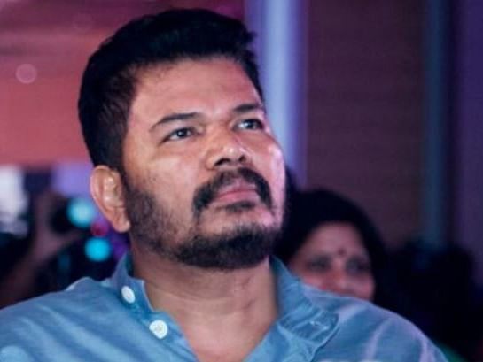 Shankar injured, two assistant killed in accident in shooting spot