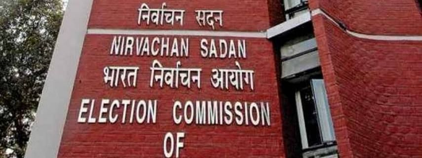 EC notice to AAP leader Sanjay Singh for MCC violation over statement against BJP