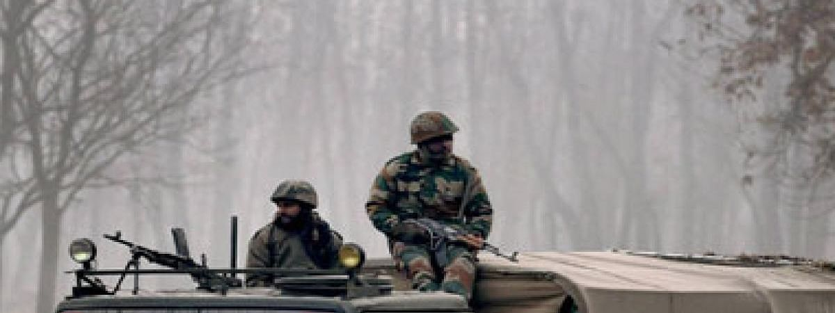 HM commander held, arms & ammunition recovered in Baramulla
