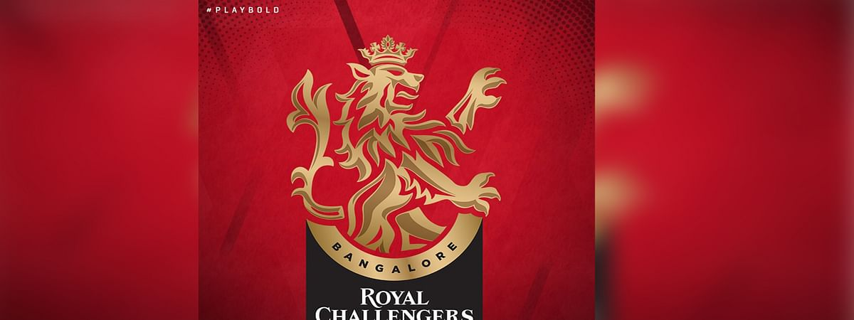 RCB unveils logo for new season starting March 23