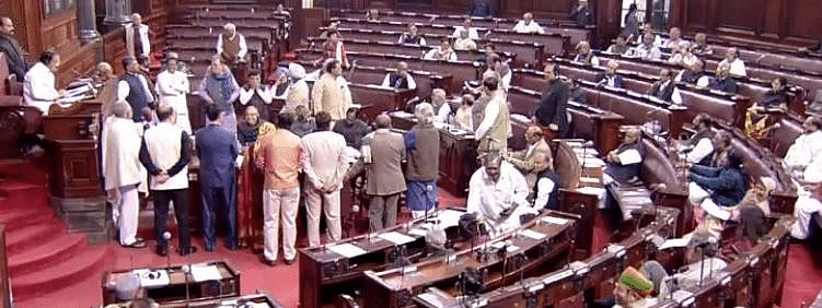 Opposition raises uproar in RS on CAA, NRC