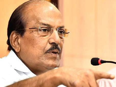 IUML delegation to visit Delhi to discuss Shah about violence in Delhi