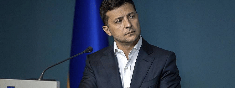 Ukraine's Zelenskyy to visit Italy for talks with President, Prime Minister