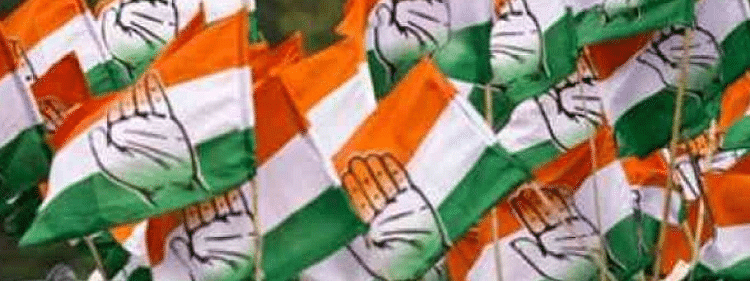 Cong names candidates for UP Leg Council polls
