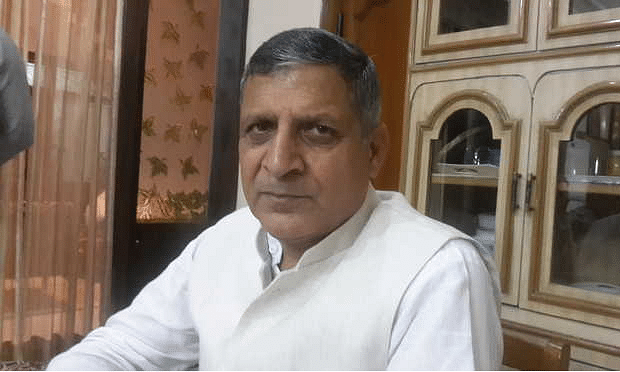 Haryana minister to stop illegal construction in Aravalli area