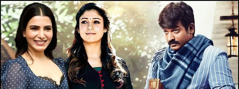 Nayanthara, Samantha, Vijay Sethupathi team together in 'KRK'