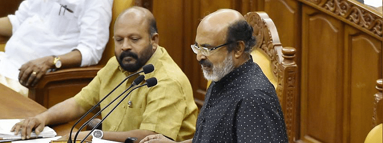 Kerala Budget: Rs.20,000 Cr for Infrastructure; hikes Motor vehicle tax
