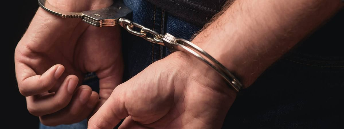 K'taka: 2 Iran nationals arrested for duping people