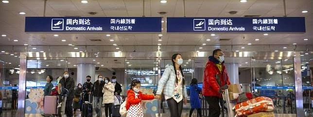 Bangladesh suspends on arrival visa for Chinese nationals