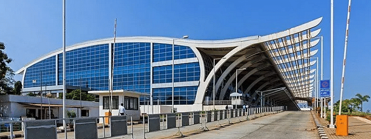 Dabolim Airport will continue operations even after commissioning of new Airport at Mopa