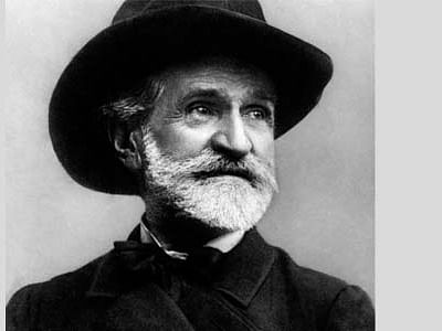 Great Composers-Giuseppe Verdi