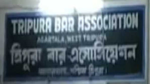 BJP panel faces mournful defeat in election to Tripura Bar Association