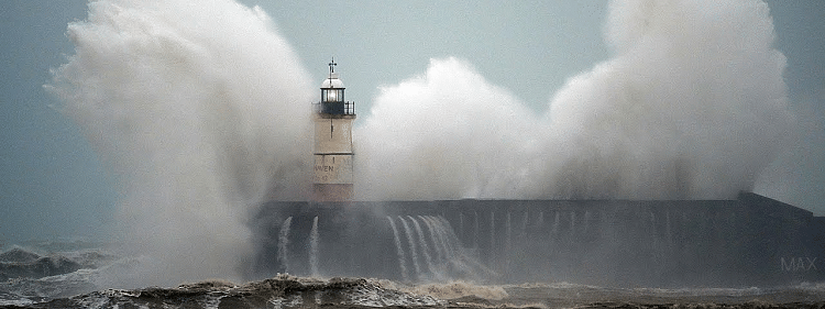 """Severe weather alert issued as """"storm of the century"""" hits UK"""