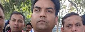 Kapil Mishra loses from Model Town