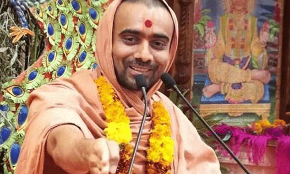 Menstruating women cooking food for husbands will be reborn as dogs, says Swami