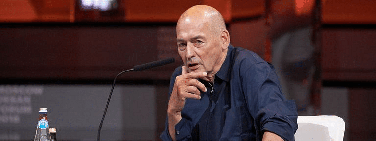 STARCHITECTS - Rem Koolhaas